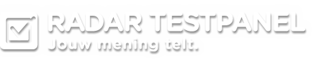 Radar Testpanel